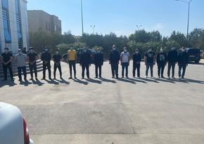 Paytaxtın 4 rayonunda Aşura mərasiminin keçirilməsinin qarşısı alındı