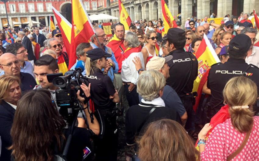 Ekspert: Kataloniyadakı referendum Avropa məkanında domino effekti yaradacaq - RƏY