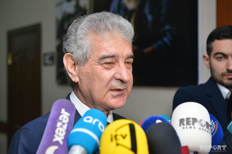 Вице-премьер: Правительство Азербайджана хочет, чтобы граждане жили хорошо