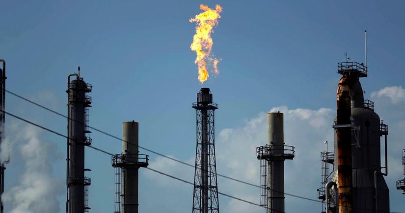 Доходы Азербайджана от экспорта газа выросли до 4,5%