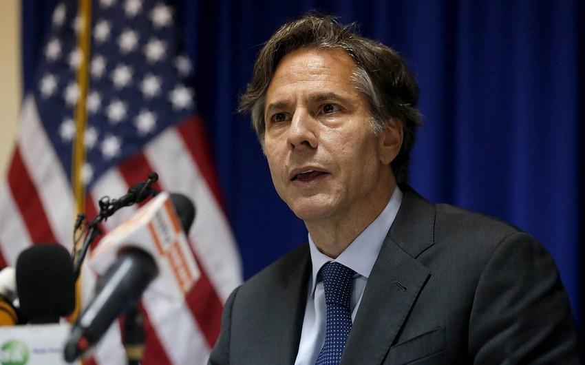 Блинкен: Администрация США пересматривает политику в отношении Кубы