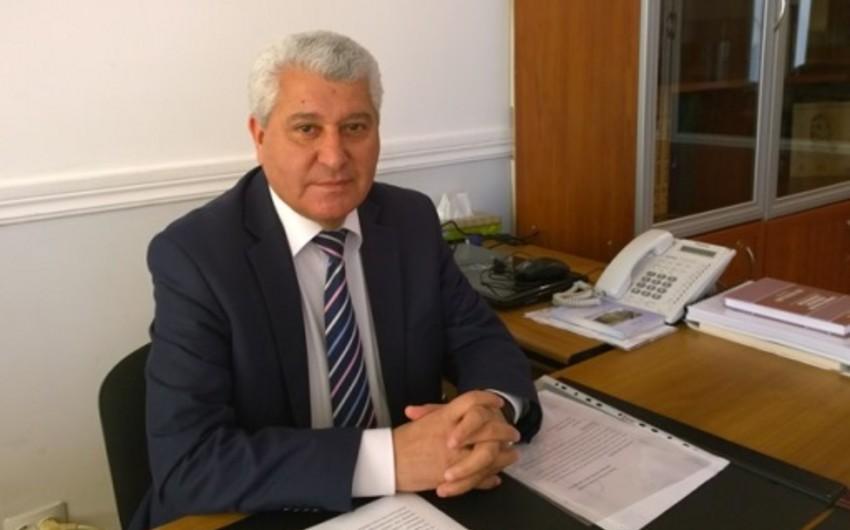 İTV Yayım Şurasının yeni sədri: Qeyri-adi yeniliyə, dönüşə ehtiyac görmürəm