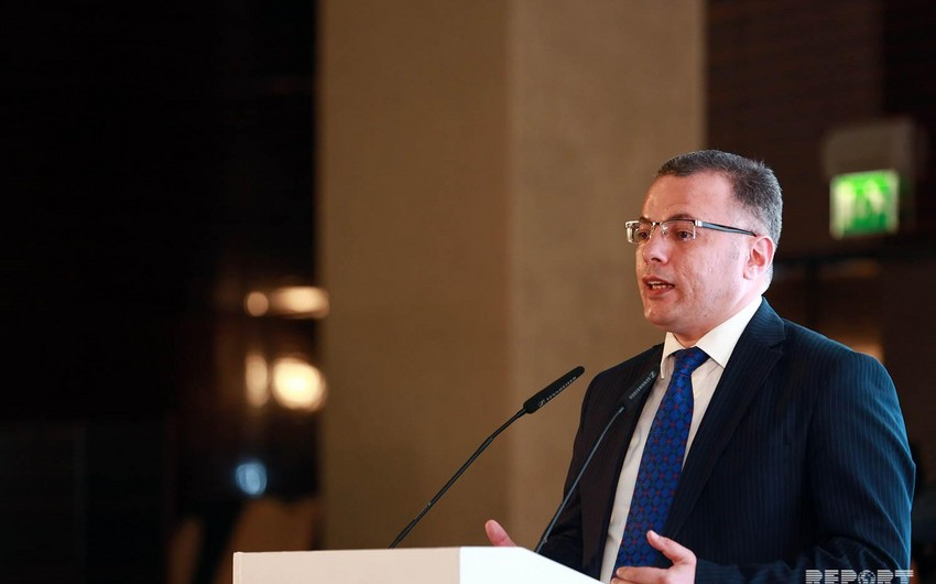 Вюсал Гасымлы: Государство выделит субсидии и гарантии на кредитный портфель