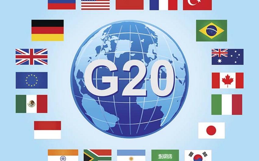 G-20 zirvəsi bitkoinin qiymətini 10% artırıb