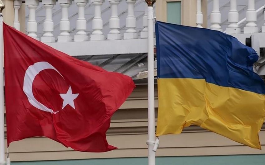Türkiyə və Ukrayna arasında müdafiə sahəsində yeni anlaşma imzalanıb
