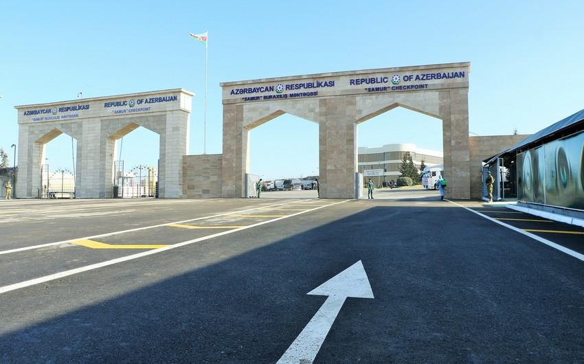 Azerbaijan eyes opening land borders next week - EXCLUSIVE