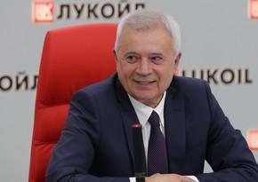 """""""Lukoil"""" """"Dostluq"""" yatağının operatoru olmaq niyyətindədir"""