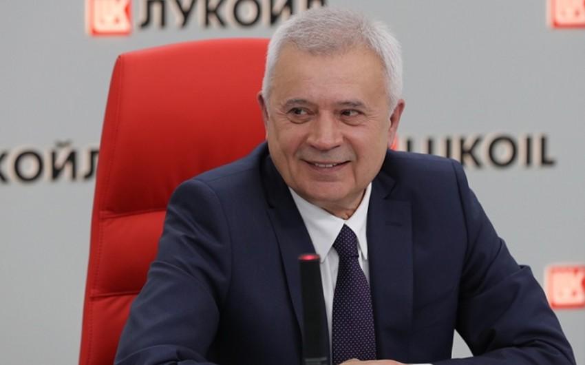 """""""Lukoyl"""" Rusiyanın 200 ən iri özəl şirkəti reytinqində birinci oldu"""