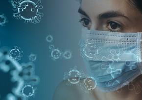 Çin alimləri: Ailədə koronavirusa yoluxma riski yüksəkdir