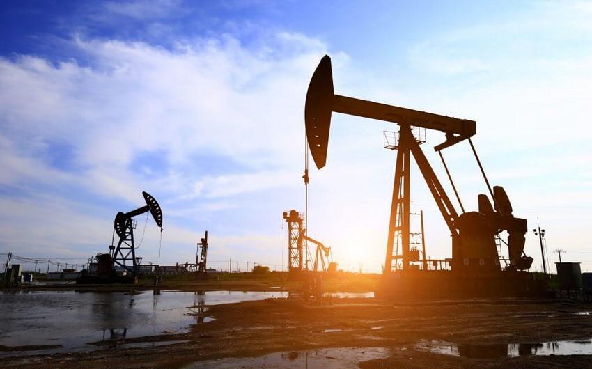 EİA Azərbaycanda neft hasilatı üzrə proqnozunu azaldıb