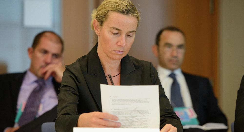 EU foreign ministers to mull new agreements with Azerbaijan and Armenia