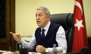 Hulusi Akar: We will stand by Azerbaijan until end
