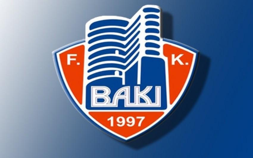"""""""Bakı"""" futbol klubu yubileyinə """"Atletiko"""" və """"Lans""""ı dəvət edəcək"""