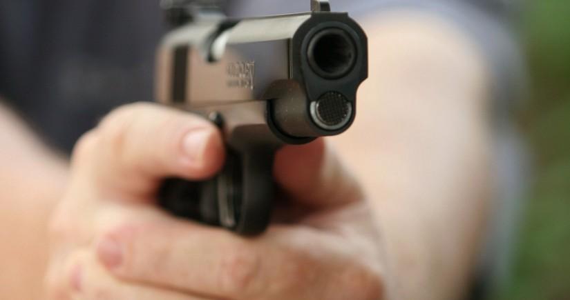 В России ученик устроил стрельбу в школе