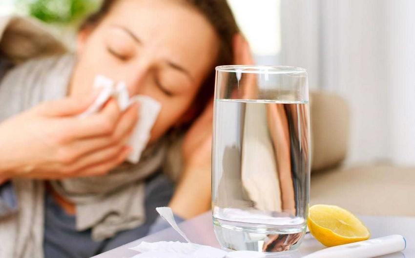 Адиль Гейбулла: Наблюдаемые сейчас заболевания связаны не с гриппом, а с простудой