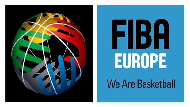 FIBA removes 14 countries from European Championship