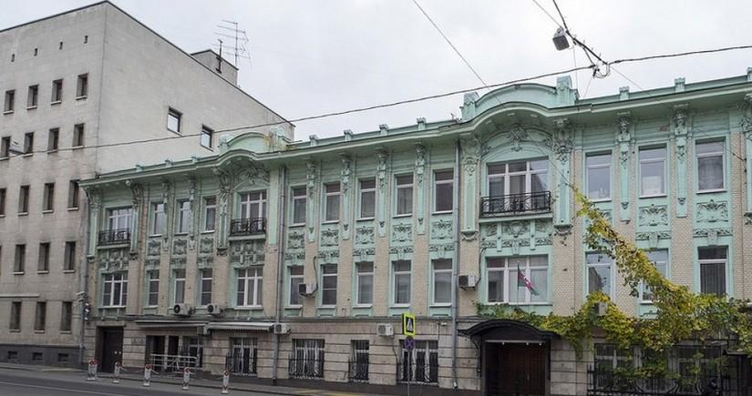 Посольство Азербайджана в России разоблачило еще один фейк армянских СМИ