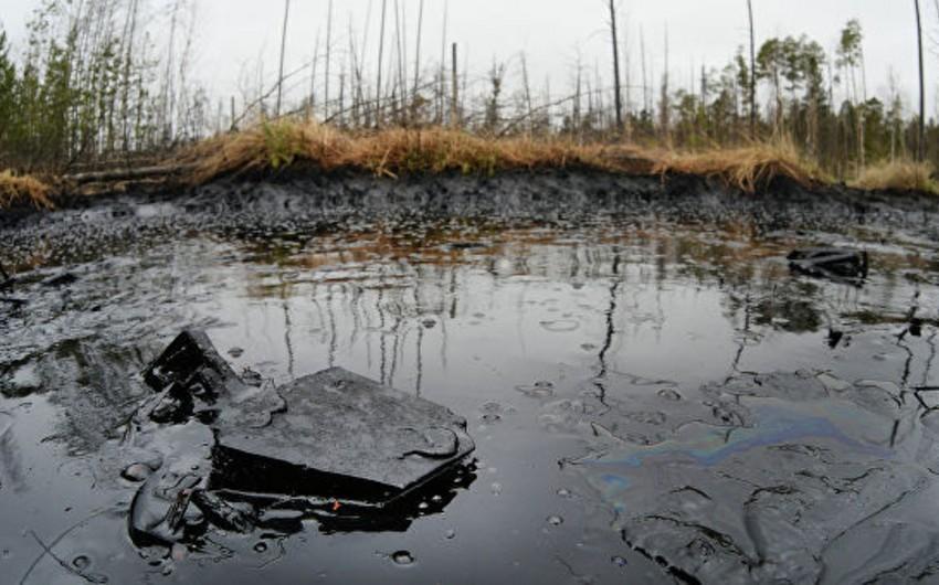 В Перу произошёл разлив нефти из-за атаки на длиннейший в стране трубопровод