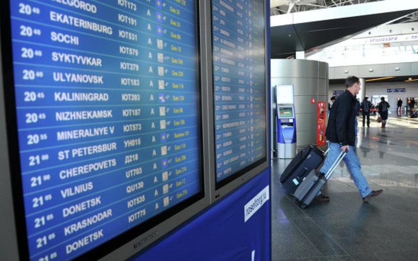 Hava limanında Türkiyə vətəndaşının üzərindən 12 min dollar aşkarlanıb