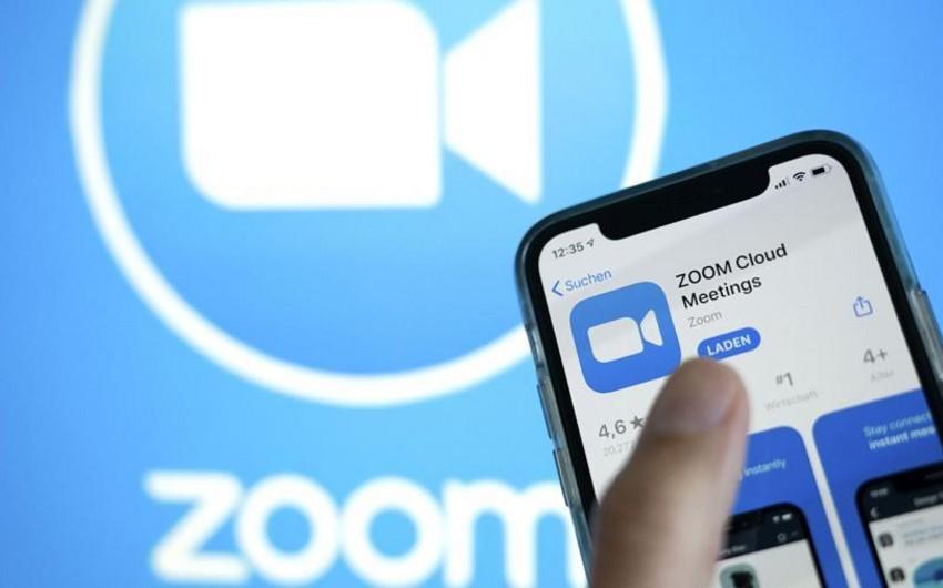 """""""Zoom""""un bazar dəyəri sürətlə artır"""