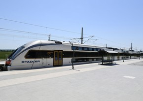 What benefits will Baku-Gabala railway offer?