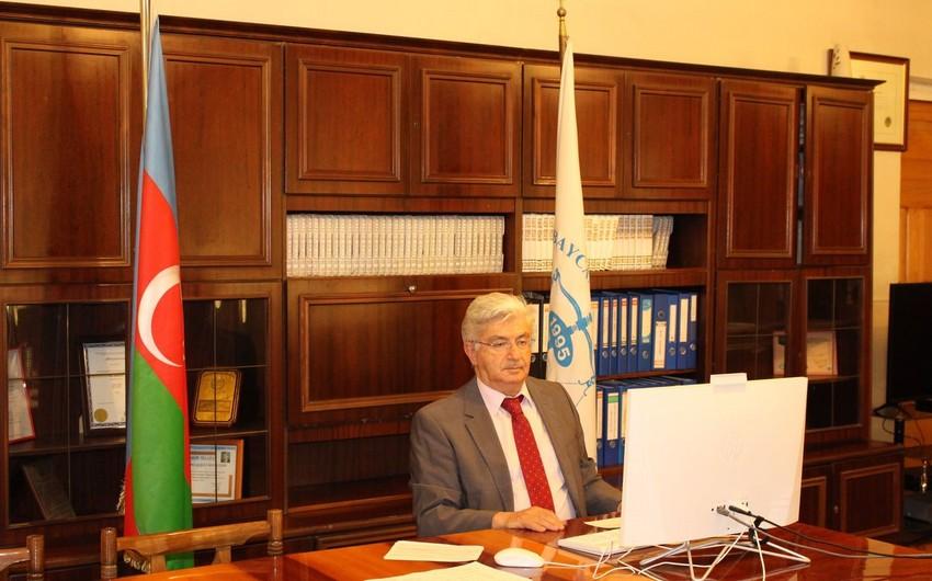 """Vahid Novruzov: """"Məcburi auditdən keçmə səviyyəsi 49 %-ə çatıb"""""""