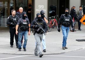 Вооруженное нападение в Канаде, есть погибшие и раненые