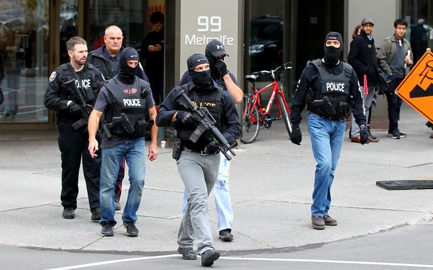 Kanadada silahlı hücum olub, ölənlər və yaralananlar var