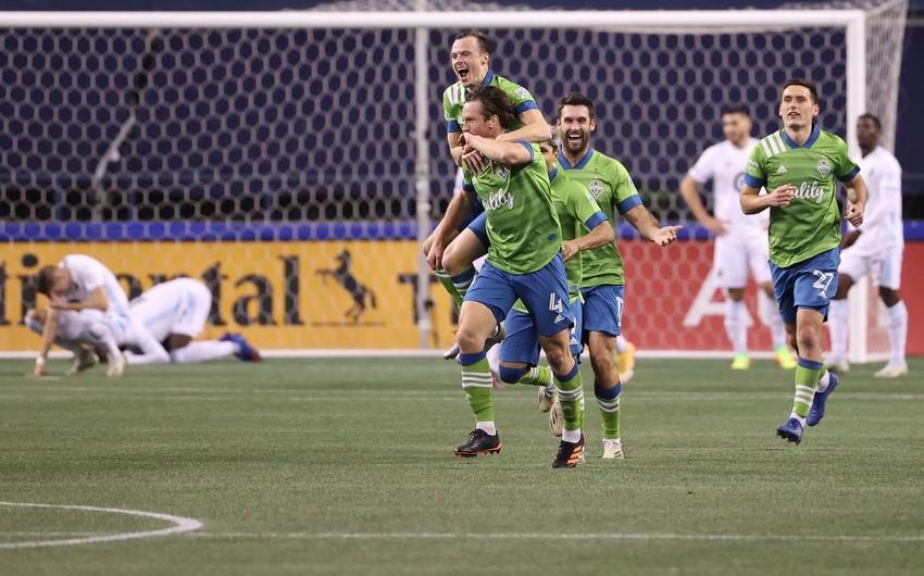 MLS-də ilk tur gözəl qolla başladı