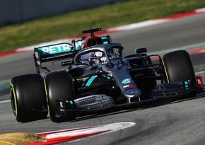Формула-1: В команде Mercedes обнаружен коронавирус