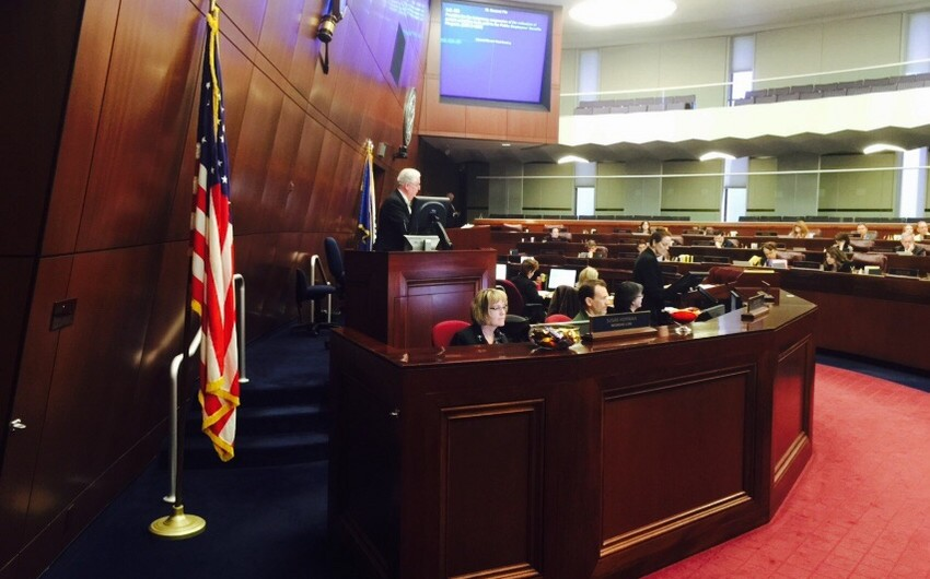 Nevada State Assembly issues  proclamation expressing strong support to Azerbaijan - VIDEO