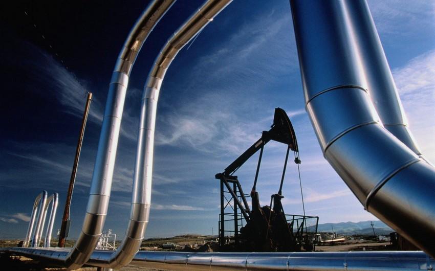 Azərbaycan nefti 2 %-dən çox ucuzlaşıb