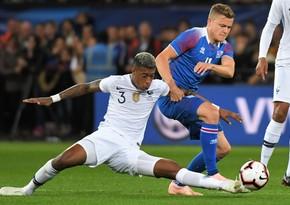 Fransalı futbolçunun Nurməhəmmədova görə millidən qovulması tələb olundu
