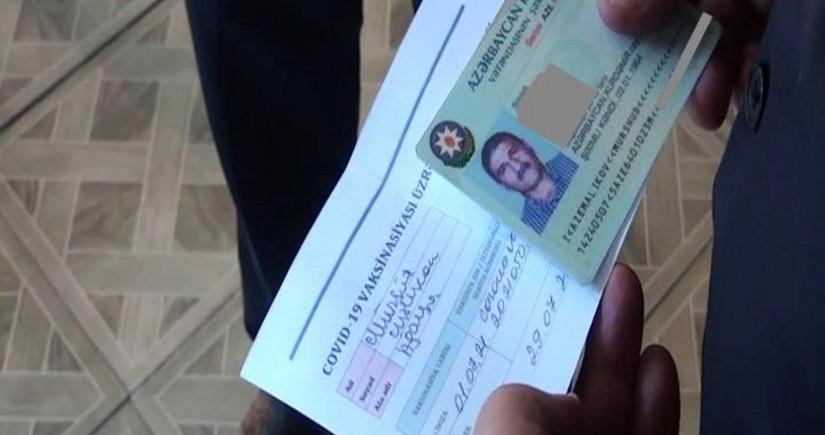 В Кюрдамире гостей без COVID-паспортов не пустили на свадьбу