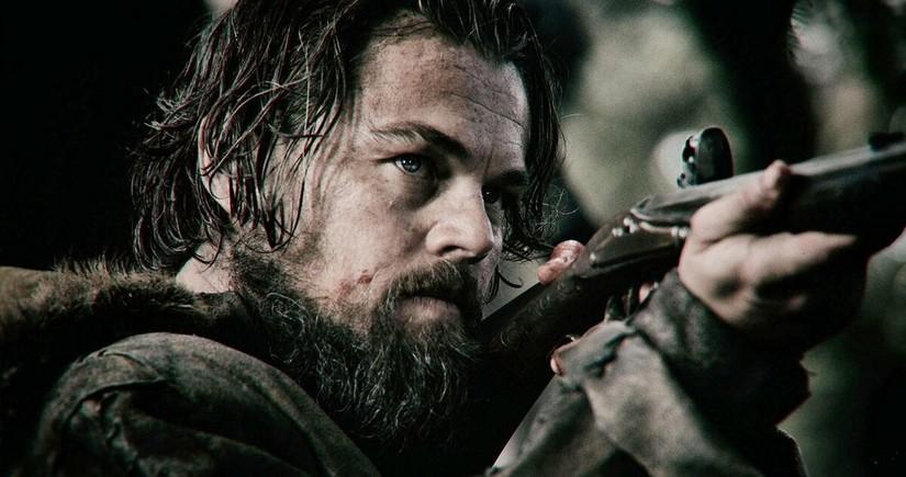 """DiKaprio """"Apple"""" ilə ortaq filmlər çəkəcək"""