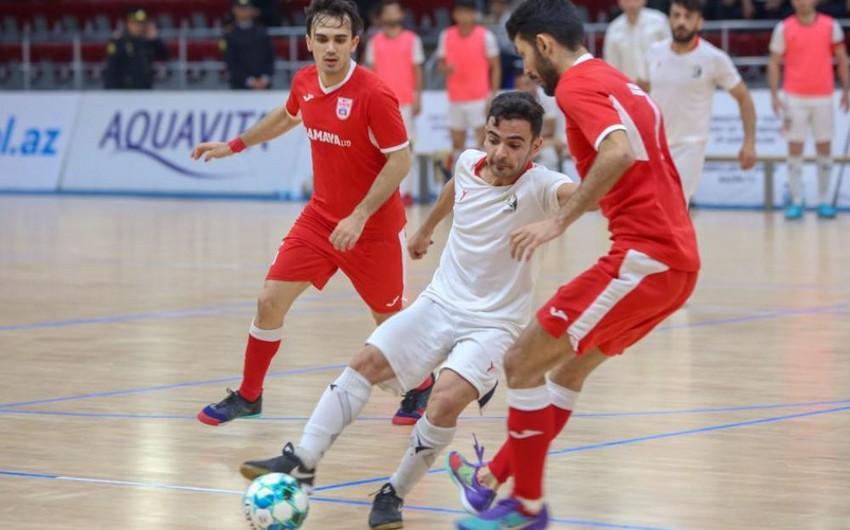 Azərbaycan çempionatının bombardiri klubunu dəyişib