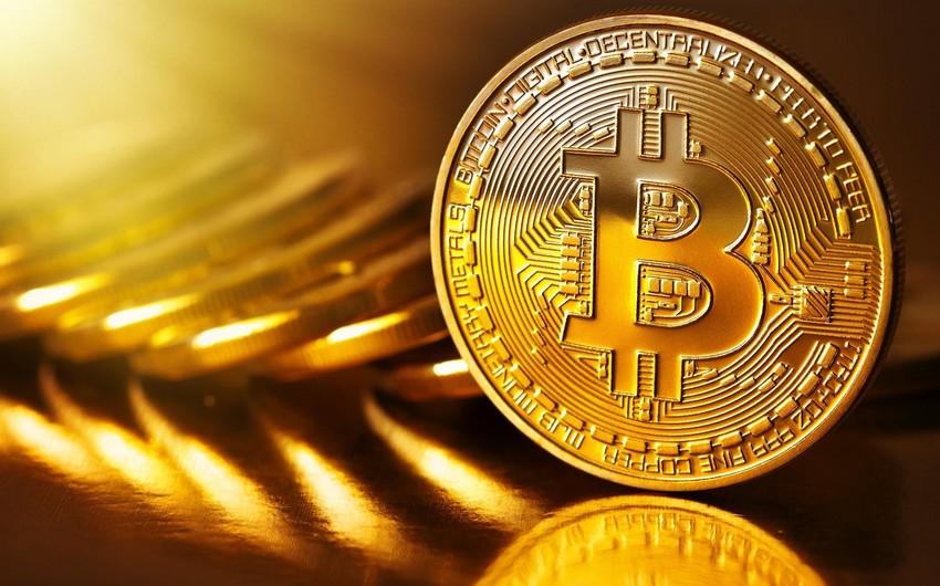 Bitkoin bir günə 13% bahalaşıb