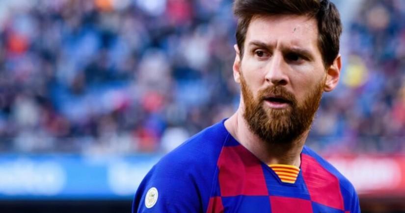 Messi karyerasının ən ağır məğlubiyyətini yaşadı