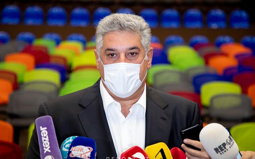 Azad Rəhimov: Operativ Qərargahla birlikdə böyük proqram hazırlayırıq