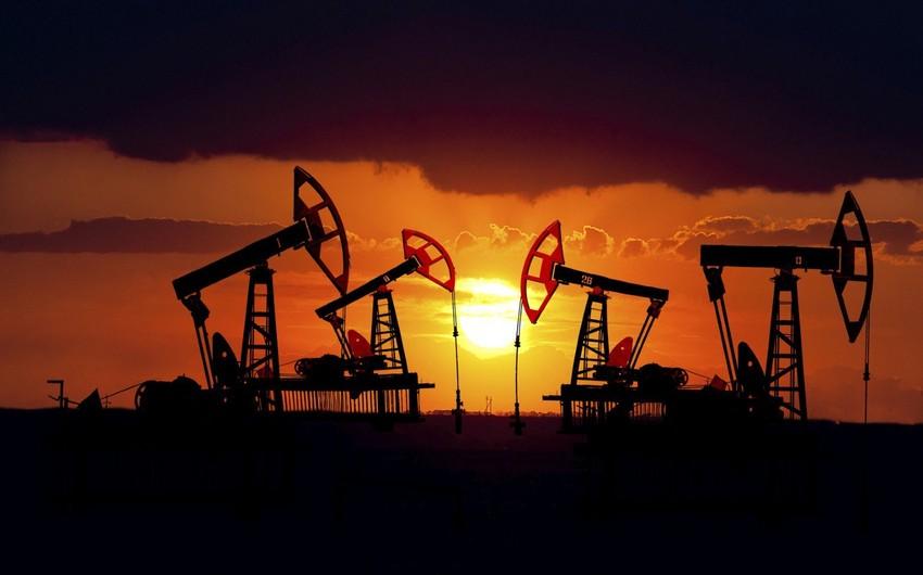 Bu il Azərbaycan Ukraynaya 99 mln. dollarlıq neft ixrac edib
