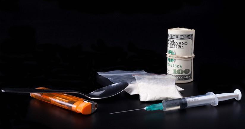 Cəlilabad sakinlərindən 32 kq narkotik maddə götürülüb