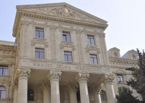 Anti-Azerbaijani campaign will not benefit Iran, Azerbaijani FM says