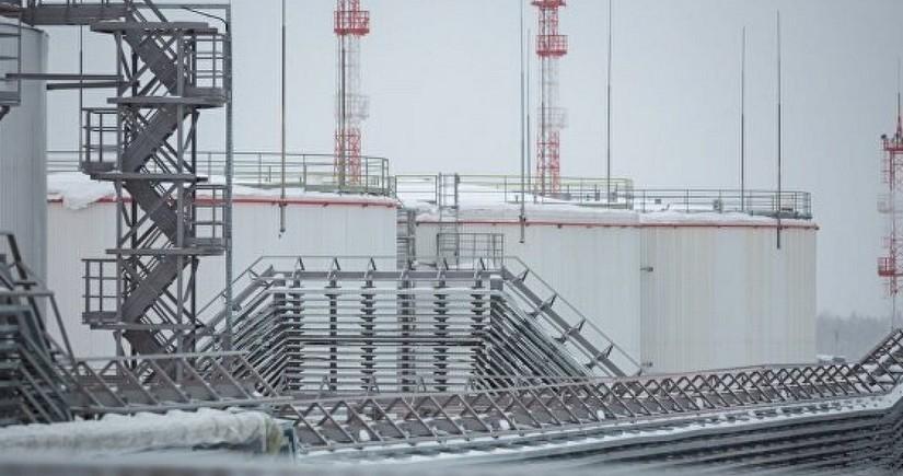 Rusiya fevralda neft və kondensat hasilatını azaldıb