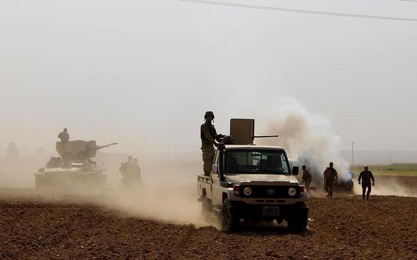 На западе Мосула погибли 11 мирных жителей