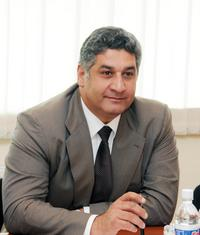 Azad Rahimov - Minister of Youth and Sports of the Republic of Azerbaijan