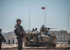 Türkiyə ordusu İraqda PKK terrorçularını zərərsizləşdirib