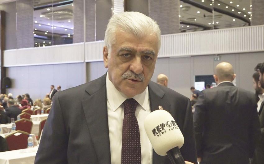 Şamil Ayrım: Şuşadakı təmir-bərpa işləri bizləri sevindirir
