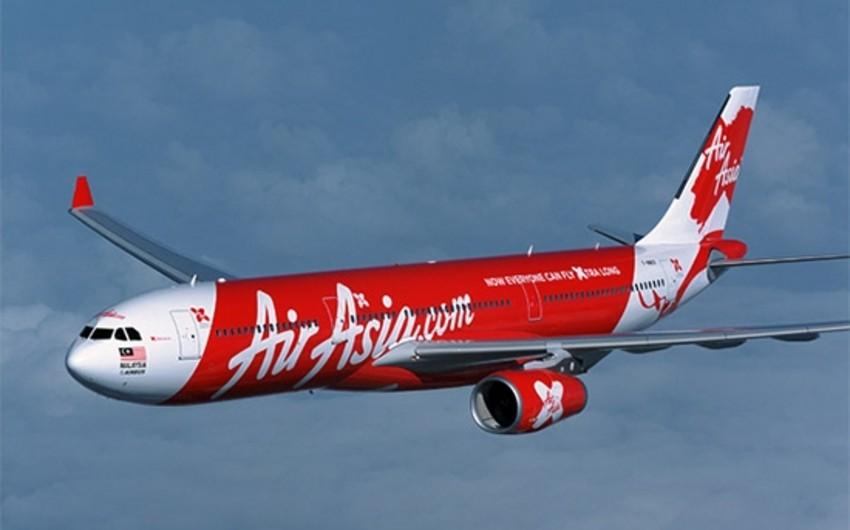 AirAsianın qırıntılarının aşkarlandığı iddia olunur