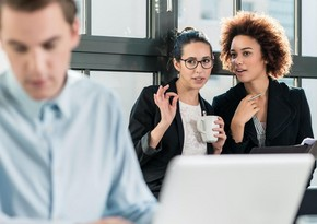 Perfectionism: People prefer colleagues with realistic expectations