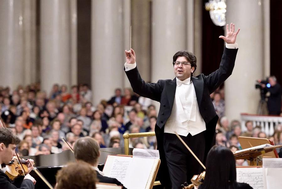 Honored Artist of Azerbaijan participates in Festival of Classical Music in Bishkek